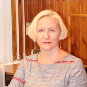 Васягина Елена Евгеньевна