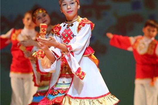 Образовательные организации города Чебоксары активно подключились к празднованию Дня чувашской вышивки
