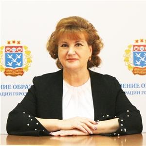 Поздеева Наталья Анатольевна