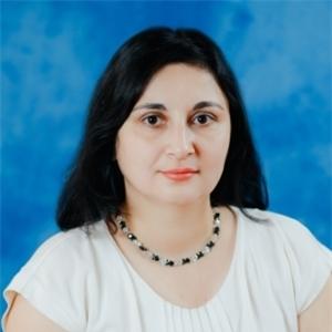 Тарасова Светлана Валисовна