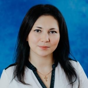 Юрина Юлия Георгиевна