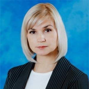 Гайфутдинова Наталия Викентьевна
