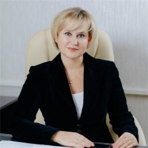 Сахарова Елена Петровна