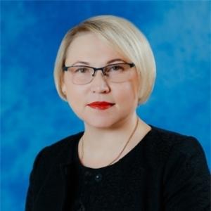 Федорова Наталия Геннадьевна