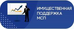 Имущественная поддержка субъектов МСП