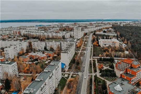 Глава администрации Чебоксар Алексей Ладыков поручил подготовить проекты для участия в конкурсе Минстроя России