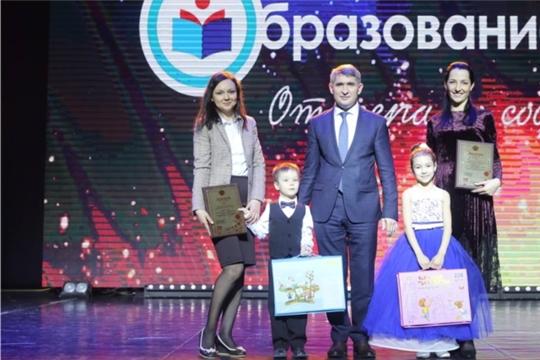 Воспитанница детского сада города Чебоксары стала победителем республиканского конкурса рисунков «Моя республика»
