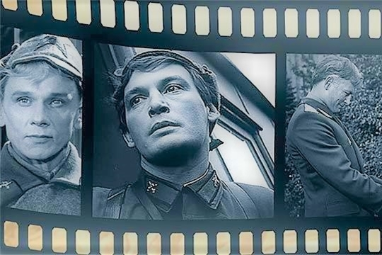 Дом Дружбы народов Чувашии приглашает на кинопоказы к 75-летию Победы в Великой Отечественной войне