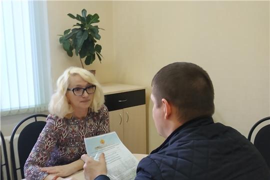 В Калининском районе реализуются мероприятия по обеспечению жильём молодых семей
