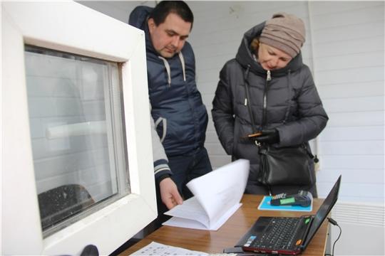 В Чебоксарах возвращают денежные средства грузоперевозчикам