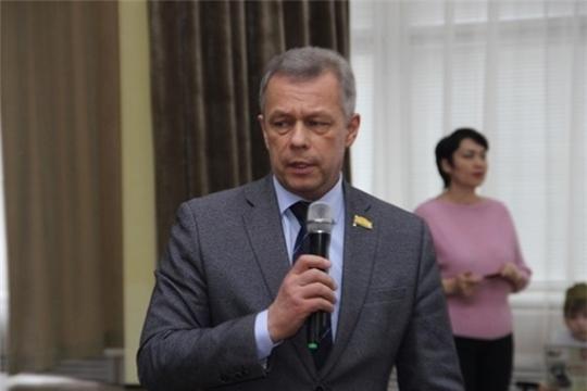 Студенты чувашских вузов освобождены от платы за проживание в общежитиях