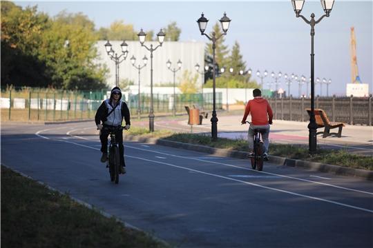 Олег Николаев разрешил жителям Чувашии гулять и заниматься спортом на расстоянии друг от друга