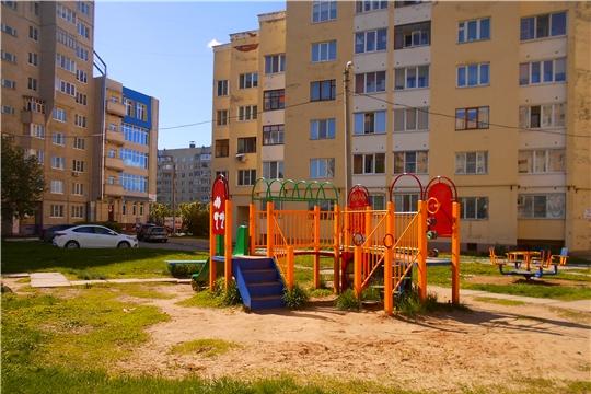 В Чебоксарах управляющие компании проверили районная прокуратура и муниципальный контроль