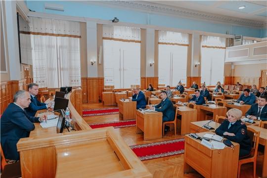 В Чебоксарах арендаторам муниципального имущества предоставлены меры поддержки