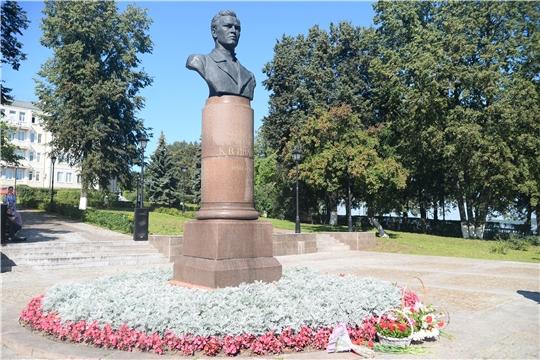 К 130-летию Константина Иванова: одна из чебоксарских улиц названа в честь классика чувашской литературы