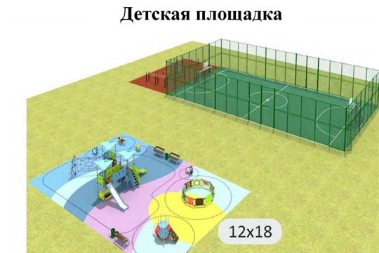 К работам по комплексному благоустройству территорий в Чебоксарах подрядчики приступят 1 июня