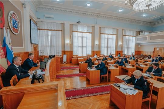 Муниципальный контроль в Чебоксарах усилит разъяснительную работу среди управляющих компаний и горожан