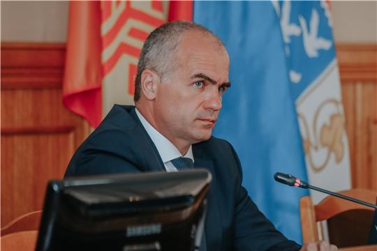 В день голосования за поправки в Конституцию чебоксарцы будут выбирать территории и объекты для благоустройства