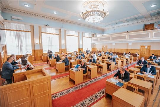 Газификация Заволжья завершится в 2022 году