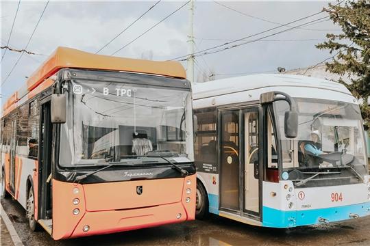 Автобус № 22 придет на бульвар Миттова – так решили чебоксарцы на «Открытом городе»