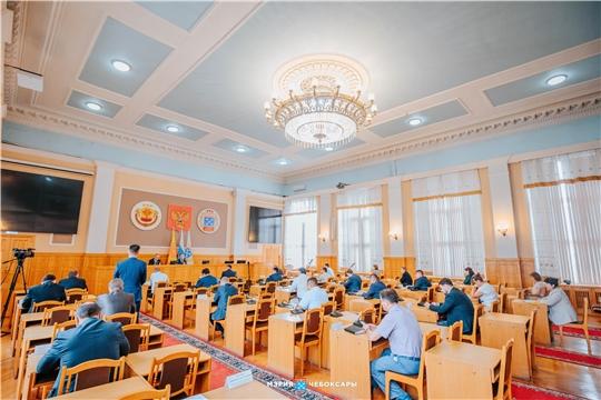 247 миллионов рублей сэкономили в Чебоксарах по муницпальным закупкам