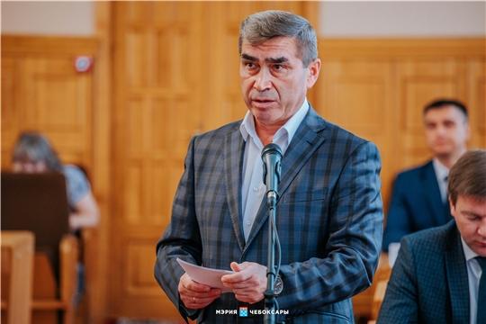 Ремонт дворовых территорий в Чебоксарах завершится до 30 сентября