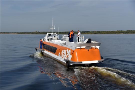 В Чувашии начали разрабатывать речные туристические маршруты