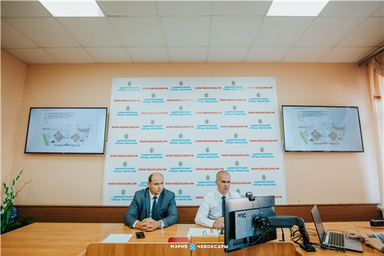 Ведущие дендрологи предложили варианты озеленения Красной площади Чебоксар