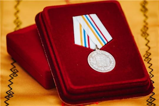 В Чувашии проведут конкурс на лучший эскиз медали в честь подвига строителей Сурского и Казанского рубежей