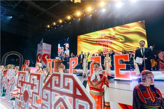 Празднование 100-летия Чувашской автономии — в шорт-листе всероссийской премии