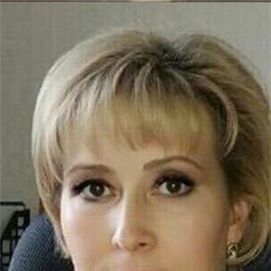 Куликова Надежда Глебовна