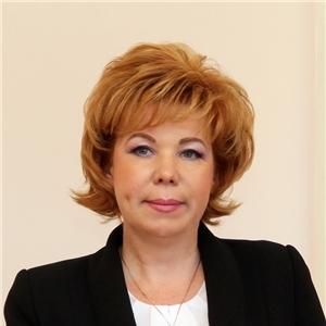 Чепрасова Ольга Викторовна