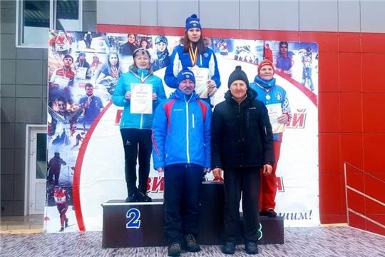 Сборная команда города Канаш в числе фаворитов чемпионата и первенства Чувашской Республики по лыжным гонкам