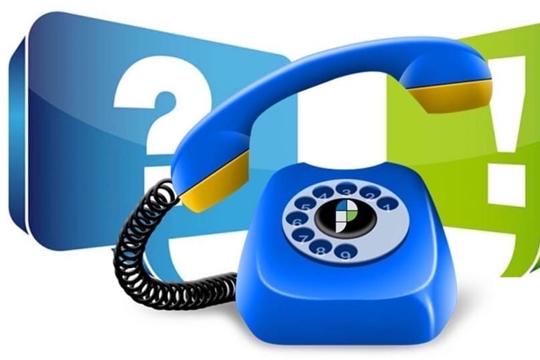 27 февраля в Управлении Росреестра по Чувашской Республике пройдет горячая телефонная линия по теме - государственная регистрация прав на недвижимое имущество и сделок с ним