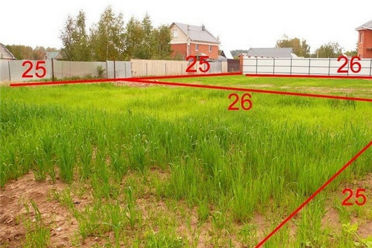 Росреестр разработал инструкцию по использованию земельных участков