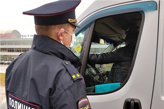 В Чувашии вводятся электронные пропуска для транспорта, осуществляющего межмуниципальные перевозки