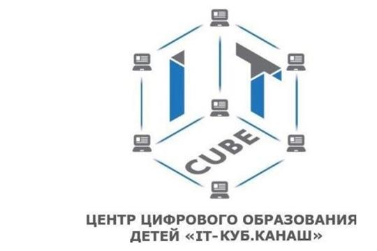 «IT-куб.Канаш» проводит летние дистанционные образовательные интенсивы