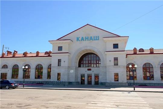6 июня день рождение нашего любимого города Канаш. Расти и процветай родной Канаш!!!