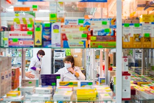 Правительством Российской Федерации урегулированы вопросы продажи лекарств дистанционным способом