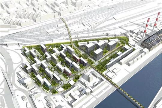 В Чувашии выявляют территории с перспективой развития жилищного строительства