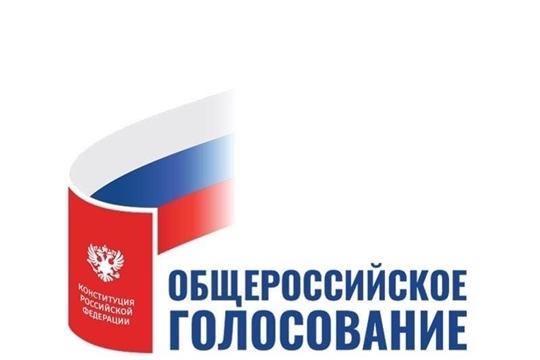Предварительные итоги общероссийского голосования по вопросу одобрения изменений в Конституцию Российской Федерации