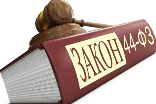 Итоги размещения муниципального заказа за 1 полугодие 2020 года в городе Канаш