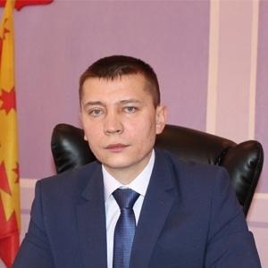Михайлов Виталий Николаевич