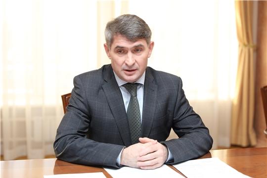 Олег Николаев объявил о реформировании структуры республиканского правительства