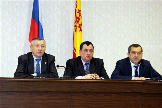 Вениамин Петров призвал принять все меры по недопущению пожаров, гибели людей на водоемах, дорогах