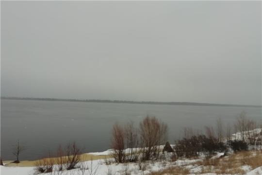 Вениамин Петров: «Лед становится тоньше с каждым днем. Бдительность не теряем»