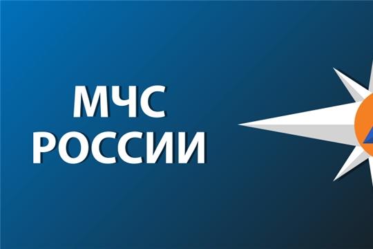 Органы управления и силы МЧС России продолжают функционировать в режиме повышенной готовности