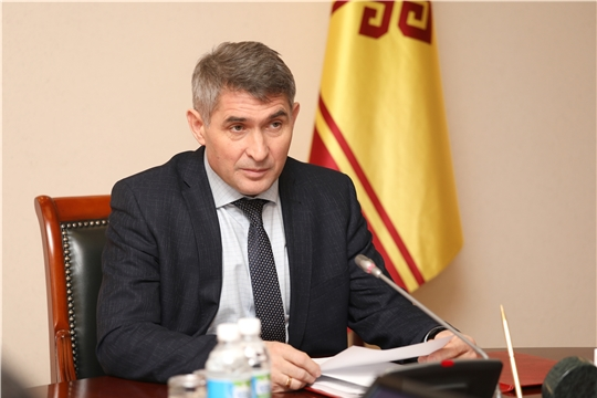Кабинетом Министров одобрен проект постановления