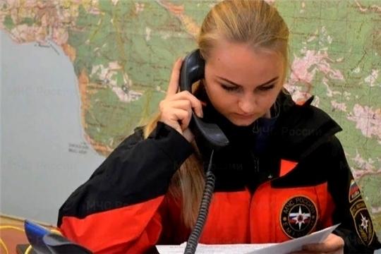 Психологи МЧС России оказывают помощь населению в период сложной эпидемиологической обстановки