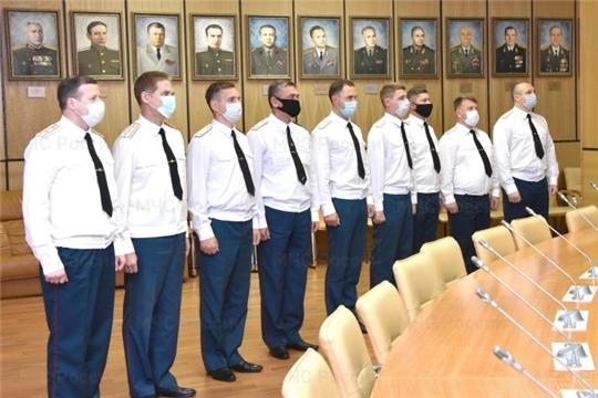 В вузах МЧС России начался выпуск специалистов